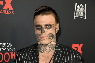 "Gus Kenworthy FX's ""American Horror Story"" 100th Episode Celebration - Red Carpet"