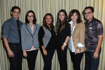 """Gustavo Arellano SAG Foundation Presents """"Beyond Cholos And Chicas: Latinos In 21st Century Hollywood"""""""
