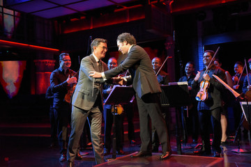 """Gustavo Dudamel CBS's """"The Late Show with Stephen Colbert"""" - Season Two"""
