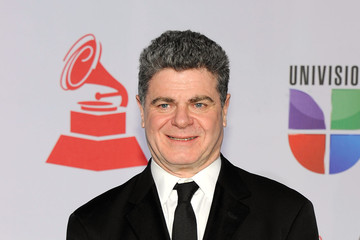 Gustavo Santaolalla The 12th Annual Latin GRAMMY Awards - Arrivals