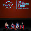 Guy Edoin 'Ville-Marie' Press Conference - The 10th Rome Film Fest