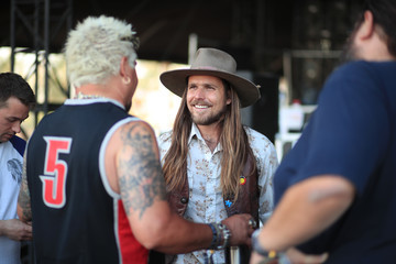 Guy Fieri 2018 Stagecoach California's Country Music Festival - Day 3