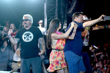 Guy Fieri 2019 Stagecoach Festival - Day 1