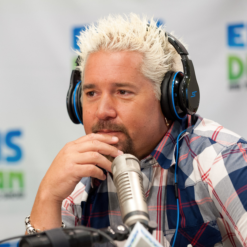 Guy Fieri Photos Photo...