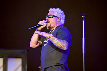 Guy Fieri 2019 Stagecoach Festival - Day 3