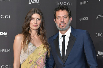 Guy Oseary 2018 LACMA Art + Film Gala Honoring Catherine Opie And Guillermo Del Toro Presented By Gucci - Red Carpet