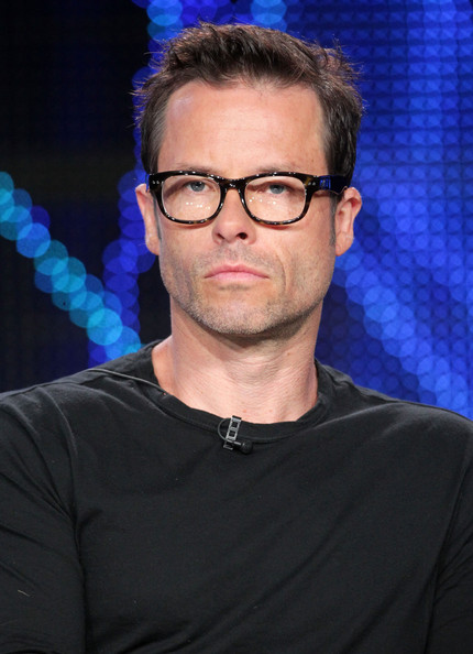 Guy Pearce - Wallpaper Actress