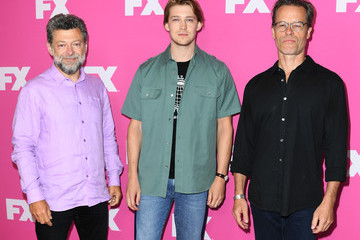 Guy Pearce FX Networks Starwalk Red Carpet At TCA - Arrivals