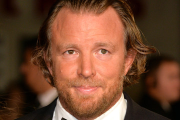 "Guy Ritchie ""Fury"" - Closing Night European Premiere Gala Red Carpet Arrivals - 58th BFI London Film Festival"