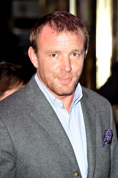 Guy Ritchie Net Worth | 2017 Update