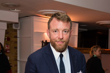 Guy Ritchie The Old Vic Summer Party