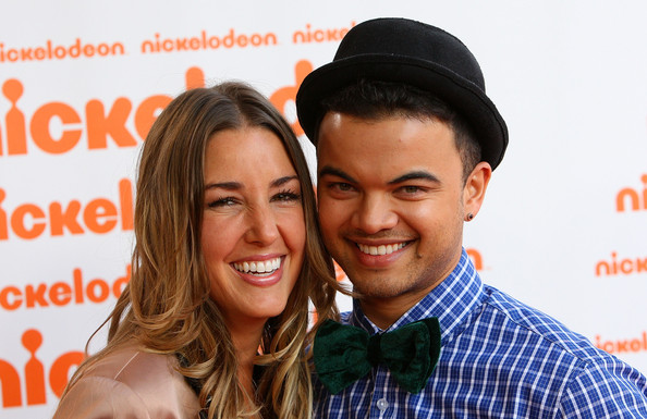 Guy Sebastian Wife