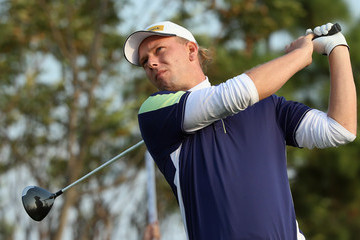 Guy Tilson BMW Masters - Day Four