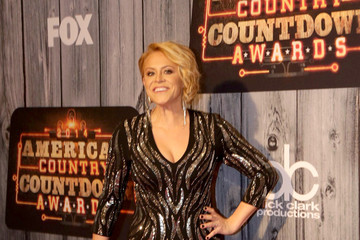 Gwen Sebastian Arrivals at the American Country Countdown Awards