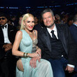 Gwen Stefani 62nd Annual GRAMMY Awards - Inside