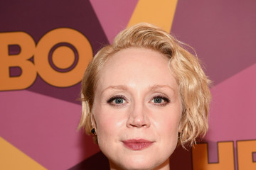 Gwendoline Christie HBO's Official Golden Globe Awards After Party - Red Carpet