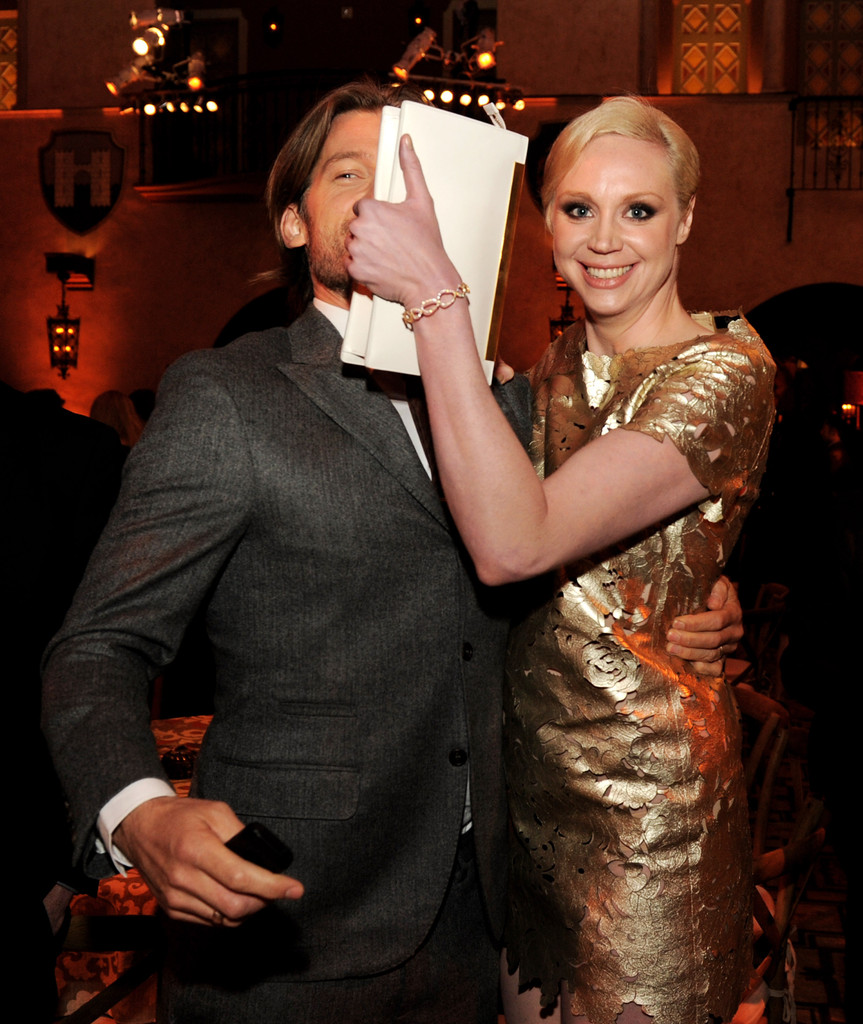 Brienne might be Chris...