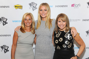 Gwyneth Paltrow The Fast Company Innovation Festival - The Power of Design With Tony Fadell and Jared Leto
