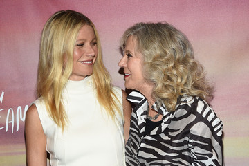 Gwyneth Paltrow Blythe Danner Screening Of 'I'll See You in My Dreams' - Arrivals