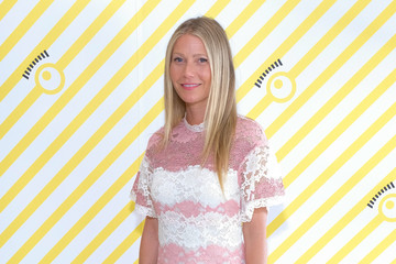 Gwyneth Paltrow Gwyneth Paltrow and Goop Host a Screening of 'Despicable Me 3'