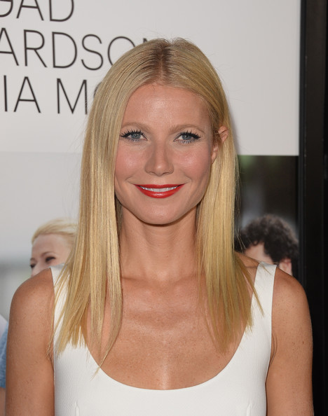 Gwyneth Paltrow - 'Thanks for Sharing' Premieres in Hollywood — Part 2