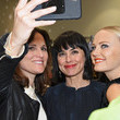 Constance Zimmer and Nicol Paone Photos
