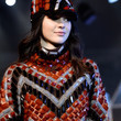Kendall Jenner Hits the Runway for H&M