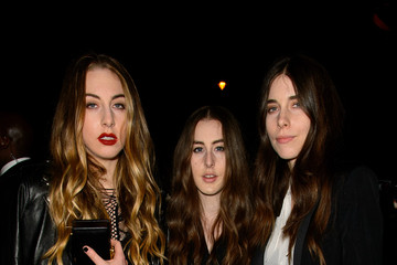 HAIM The BRIT Awards 2014 - Universal After Party
