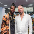 HB Nelson Barneys New York Introduces The ONE 2 ONE Designer Event