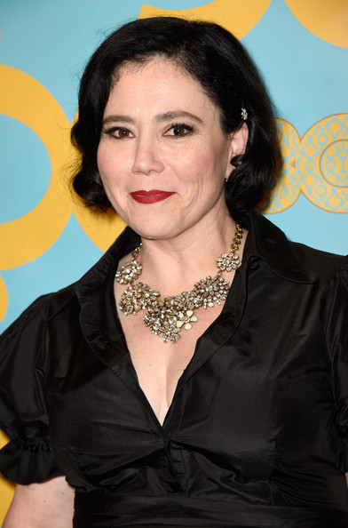 alex borstein height