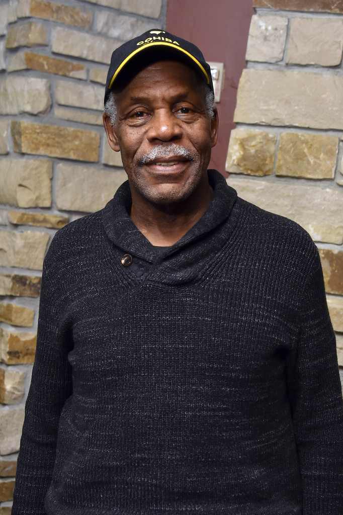 Danny Glover in HBO Documentary Films Party At Sundance ...