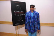 """Film subject, pianist and photographer Henry Butler attends the HBO Documentary Screening Of """"Dark Light"""" at Lighthouse International Conference Center on November 8, 2010 in New York City."""
