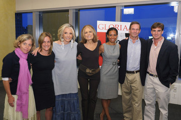 """Dyllan McGee HBO Documentary Screening Of """"Gloria: In Her Own Words"""""""