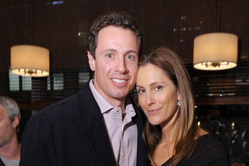 """Cristina Greeven Cuomo HBO Documentary Screening Of """"His Way"""""""