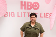 Harvey Guillen celebrates HBO's Big Little Lies Season 2 at Amabella's birthday party on June 01, 2019 in Los Angeles, California.