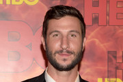 Actor Pablo Schreiber attends HBO's Official 2015 Emmy After Party at The Plaza at the Pacific Design Center on September 20, 2015 in Los Angeles, California.
