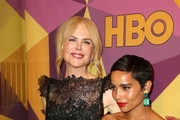 Nicole Kidman Zoë Kravitz Photos Photo