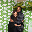 Ava DuVernay and Lakeith Stanfield