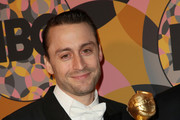 Kieran Culkin attends HBO's Official Golden Globes After Party at Circa 55 Restaurant on January 05, 2020 in Los Angeles, California.