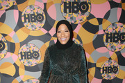 Ibtihaj Muhammad attends HBO's Official Golden Globes After Party at Circa 55 Restaurant on January 05, 2020 in Los Angeles, California.