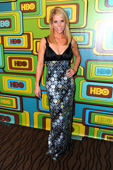 Actress Cheryl Hines attends HBO's Post 2011 Golden Globe Awards Party held at The Beverly Hilton hotel on January 16, 2011 in Beverly Hills, California.