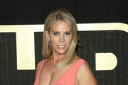 Cheryl Hines attends HBO's Post Emmy Awards Reception at The Plaza at the Pacific Design Center on September 17, 2018 in Los Angeles, California.