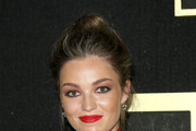 Lili Simmons attends HBO's Post Emmy Awards Reception at The Plaza at the Pacific Design Center on September 17, 2018 in Los Angeles, California.