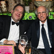 Larry David and Jeff Garlin Photos