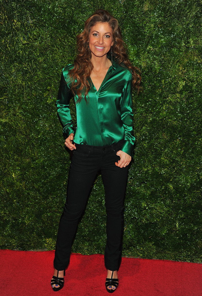 Dylan Lauren Photos Photos Hbo 39 S In Vogue The Editor 39 S