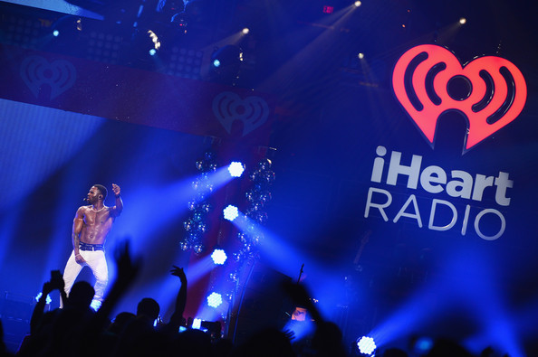HOT 99.5's Jingle Ball Show