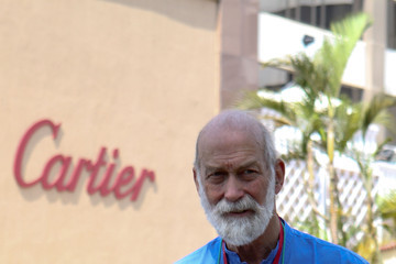 HRH Prince Michael of Kent Cartier 'Travel With Style' Concours 2013 Opening