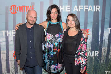 Hagai Levi 'The Affair' Premieres in NYC — Part 2