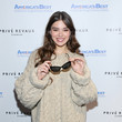 Hailee Steinfeld Hailee Steinfeld Hosts Exclusive Privé Revaux In-Store Event At America's Best Contacts & Eyeglasses