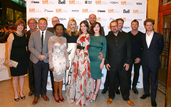 'The Keeping Room' Premiere - 2014 Toronto International Film Festival